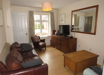 Thumbnail 2 bed semi-detached house for sale in Woodmill Meadow, Kenilworth