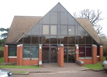 Thumbnail Office to let in First Floor Burford House, Leppington, Bracknell, Berkshire