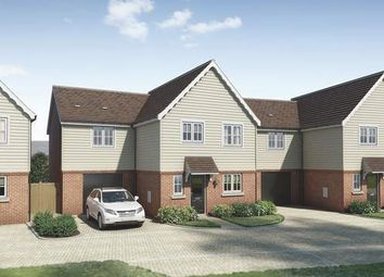 Thumbnail 3 bedroom detached house for sale in Highgate Hill, Hawkhurst, Kent