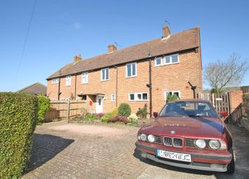 Thumbnail 4 bed semi-detached house for sale in The Oval, Wood Street Village, Guildford