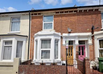 Thumbnail 2 bed terraced house for sale in Westfield Road, Southsea, Portsmouth, Hampshire