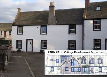 Thumbnail 3 bed semi-detached house for sale in & Linen Hall Cottage, Kingskettle