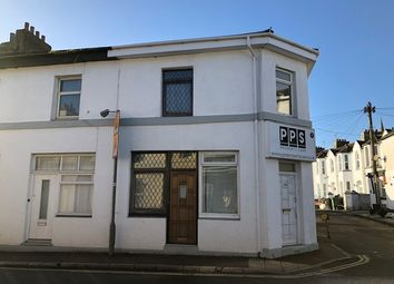 Thumbnail 2 bedroom terraced house for sale in Babbacombe Road, Torquay