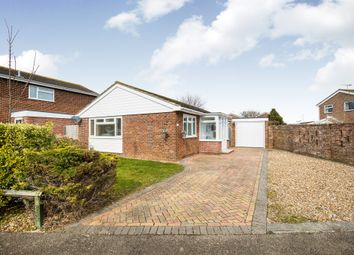Thumbnail 2 bed detached bungalow for sale in Chaucer Way, Bognor Regis