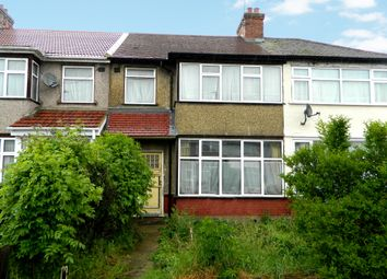Thumbnail 3 bedroom property for sale in 4 Craven Avenue, Southall, Middlesex