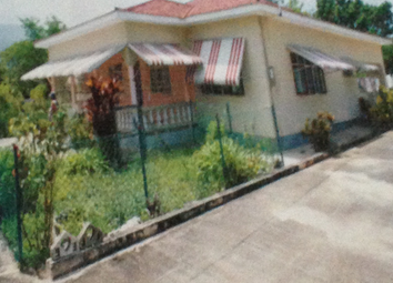 Thumbnail 3 bed town house for sale in Ridge Pen, St. Elizabeth, Jamaica