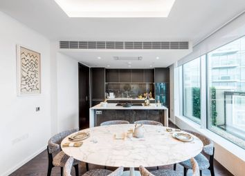 Thumbnail 2 bed flat for sale in Lillie Square, Fulham, London