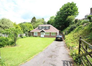 Thumbnail 5 bedroom detached bungalow for sale in Puckle Lane, Canterbury