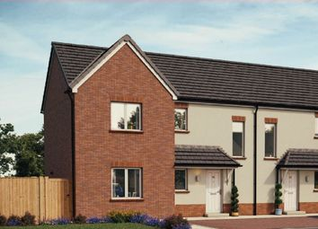 Thumbnail 3 bed semi-detached house for sale in Tennant Grove, Neath