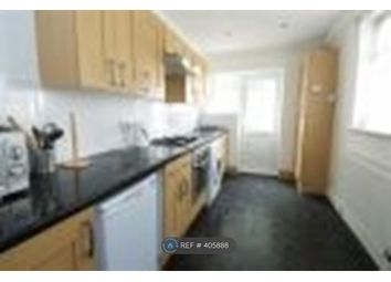 Thumbnail 4 bed end terrace house to rent in Fawcett Road, Southsea
