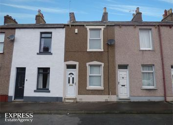 Thumbnail 2 bed terraced house for sale in Jane Street, Maryport, Cumbria