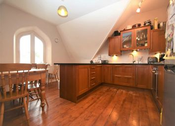 Thumbnail 3 bedroom flat for sale in Woodlane, Falmouth