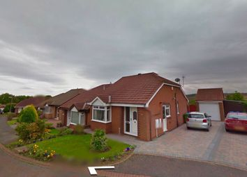 Thumbnail 2 bed bungalow to rent in Weymouth Drive, Seaham