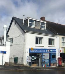 Thumbnail 3 bed property for sale in Flat 1 & 2, Harbour Reach, Brewery Terrace, Saundersfoot