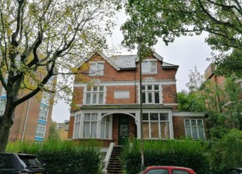 Thumbnail 2 bed flat for sale in 79 Bouverie Road West, Folkestone, Kent