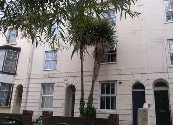 Thumbnail 6 bed terraced house to rent in Bridge Terrace, Albert Road South, Ocean Village, Southampton