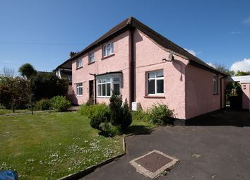 Thumbnail 4 bed detached house for sale in Flansham Lane, Felpham, Bognor Regis