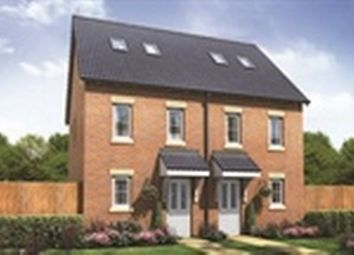 Thumbnail 2 bed property for sale in Rosehip Walk, Castleford