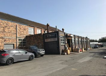 Thumbnail Industrial to let in High Street, Stoke-On-Trent
