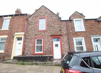 Thumbnail 3 bedroom terraced house to rent in Adelphi Terrace, Currock, Carlisle