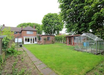Thumbnail 2 bed semi-detached house for sale in Marlpit Lane, Coulsdon