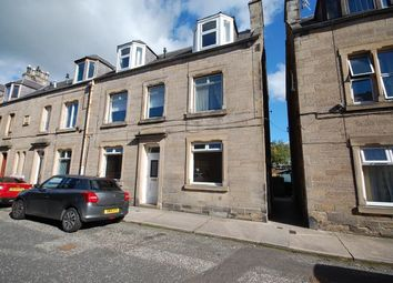 Thumbnail 2 bed flat to rent in 7 St. Andrew Street, Galashiels