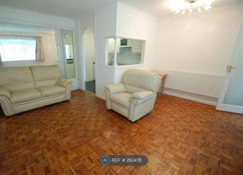 Thumbnail 1 bed flat to rent in Harriet Way, Bushey