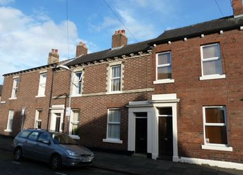 Thumbnail 1 bed terraced house to rent in Morley Street, Carlisle