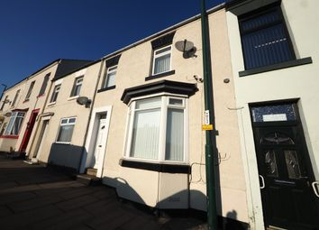 Thumbnail 3 bed terraced house to rent in High Street, Skelton-In-Cleveland, Saltburn-By-The-Sea