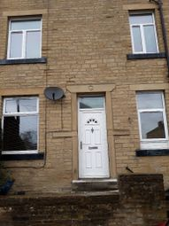Thumbnail 3 bed terraced house to rent in Chester Terrace, Halifax
