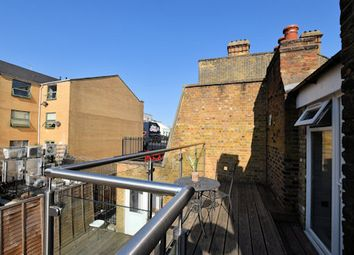 Camden High Street, Camden Town, London NW1. 2 bed flat for sale
