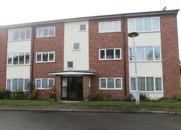 Thumbnail 2 bed flat to rent in Arosa Drive, Harborne, Birmingham
