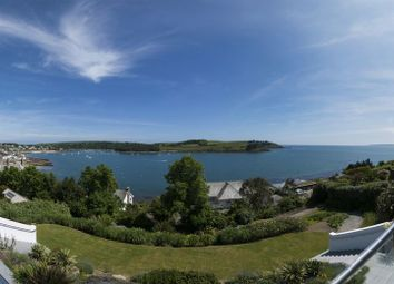 Thumbnail 4 bedroom detached house for sale in Lower Castle Road, St. Mawes, Truro