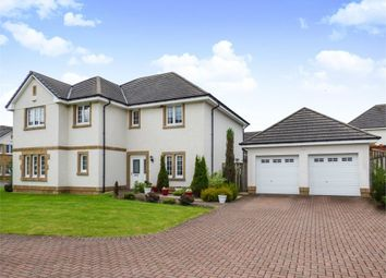 Thumbnail 5 bed detached house for sale in Renwick Lane, Cardrona, Peebles, Scottish Borders