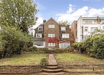 Thumbnail 5 bed detached house for sale in Cross Deep, Twickenham
