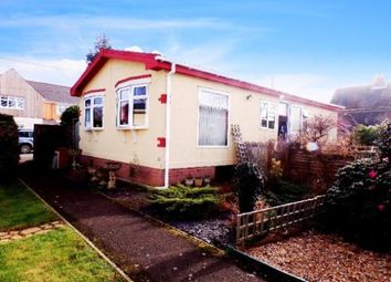 Thumbnail 2 bed detached house for sale in Mobile Home Park, Ringwood, Hampshire