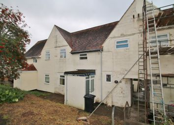 Thumbnail 3 bed terraced house for sale in 24 Bridget Drive, Sedbury, Chepstow, Gloucestershire