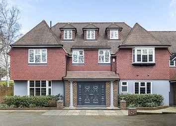 6 bed detached house for sale in Silverdale Avenue, Ashley Park, Walton-On-Thames, Surrey KT12