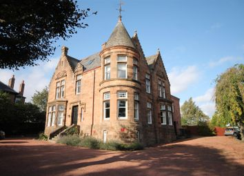 Thumbnail 5 bed flat for sale in Hamilton Road, Bothwell, Glasgow