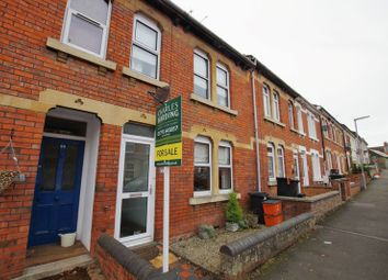 Thumbnail 3 bed terraced house for sale in Winifred Street, Swindon