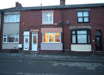 Thumbnail 3 bed terraced house to rent in Spa Terrace, Askern, Doncaster, South Yorkshire