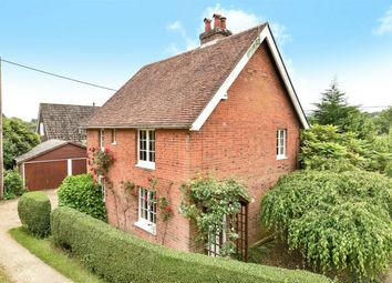 Thumbnail 3 bed detached house for sale in Twyford, Winchester, Hampshire
