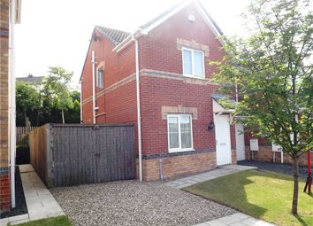 Thumbnail 2 bed semi-detached house to rent in Barley Rise, New Brancepeth, Durham