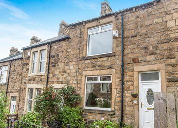 Thumbnail 2 bed terraced house for sale in Polmaise Street, Blaydon-On-Tyne