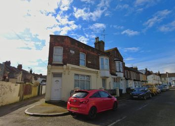 Thumbnail 3 bed flat for sale in Gordon Road, Ramsgate