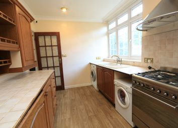 Thumbnail 3 bed end terrace house to rent in Montrose Close, Welling
