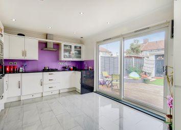 Romsey Road, Dagenham RM9. 3 bed terraced house