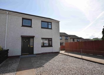 Thumbnail 3 bed end terrace house to rent in Morvich Way, Inverness, Inverness, Highland