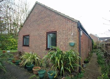 Thumbnail 2 bed detached bungalow for sale in Bruyn Road, Fordingbridge