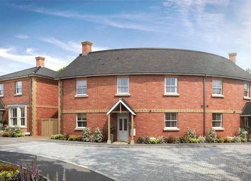 Thumbnail 3 bed semi-detached house for sale in Valley Park, Flora Close, Exmouth, Devon